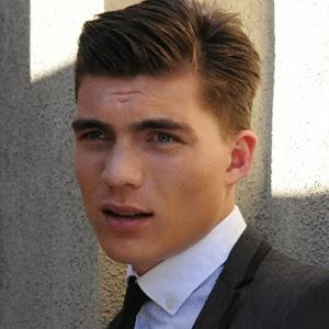 Derek (Young)