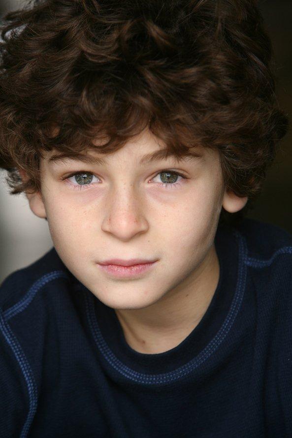 Seth (Child)